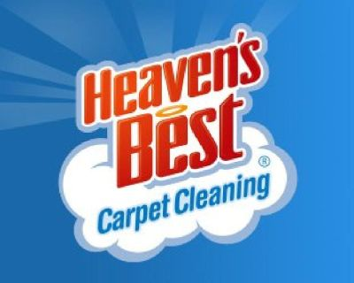 Heaven's Best Carpet Cleaning Mooresville NC