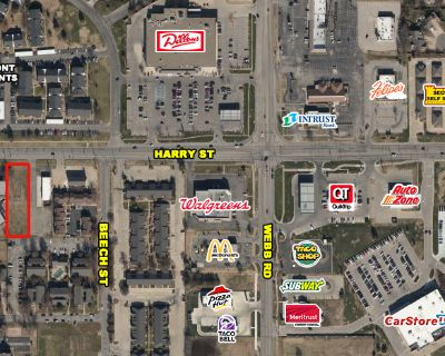Development Land Available For Sale