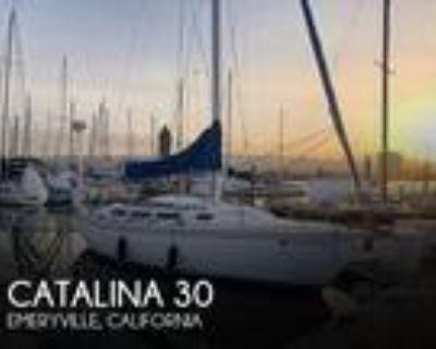 30 foot Catalina 30