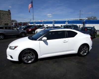 Used 2011 Scion tC Sports Coupe 6-Spd AT