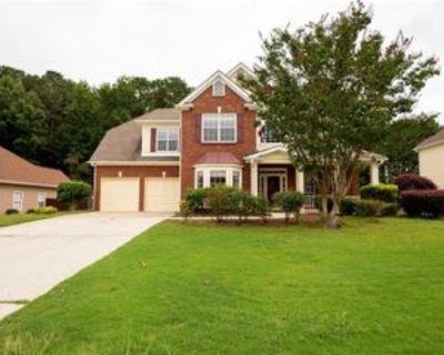 1713 Taylor Oaks Dr, Lawrenceville, GA 30043 4 Bedroom House