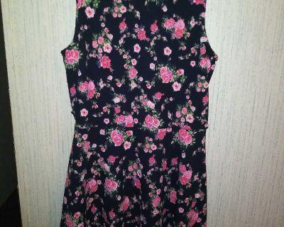Girl's size 16 dress. Very pretty. Great Church dress.
