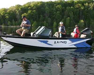 2021 Lund 1875 Crossover XS Ski & Fish Boats Norfolk, VA