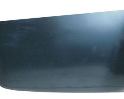 73-87 Gm Shortbed Fleetside 73-91 Blazer Lower Rear Bedside Repair Panel - Rh