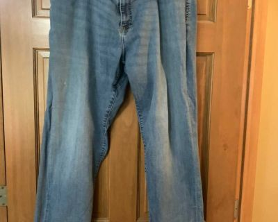 Mens Lee Extreme Motion straight fit tapered leg jeans