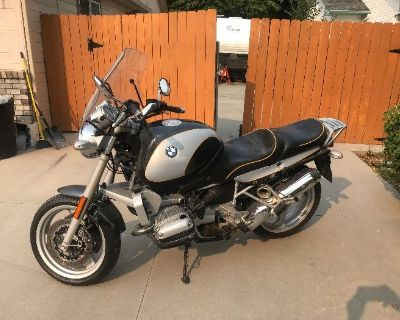 Meridian 2-Day Tools/BMW Motorcycle/Fifth Wheel Estate Sale