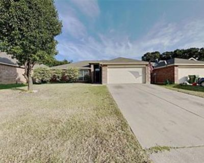 2108 Cancun Dr, Mansfield, TX 76063 3 Bedroom House