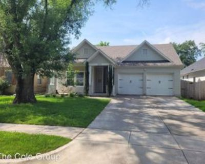 2805 W Bewick St, Fort Worth, TX 76109 4 Bedroom House