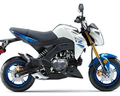 2022 Kawasaki Z125 Pro Sport Clearwater, FL