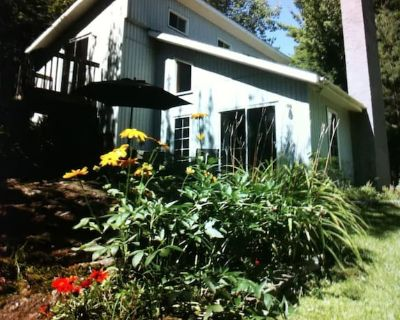 Beautiful cottage - The Nymphea by the lake - Orford Lake