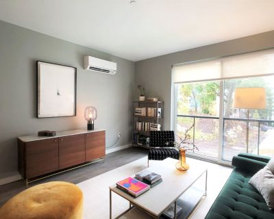 JP 2B/2B With Patio, AC, And NO FEE!!!