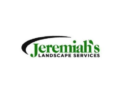 Jeremiah's Landscape Services