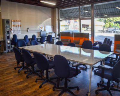 Downtown Office and Meeting Space in San Jose, San Jose, CA