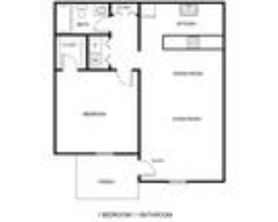 Valley Hill Senior Apartments - One Bedroom