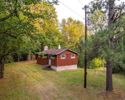 Home For Sale In Eveleth, Minnesota