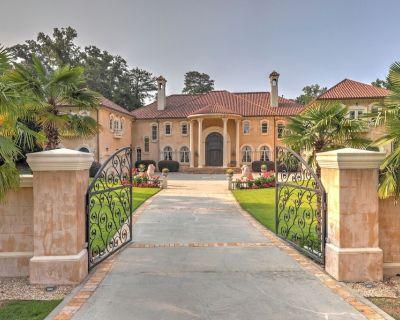 Atlanta Luxury Wedding Mansion - Sandy Springs