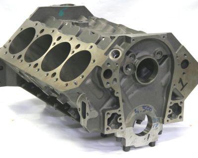 NEW GM ROX SBC CYLINDER BLOCKS