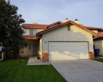 4 beds 2.5 baths single family home for rent in Bakersfield, CA 93311