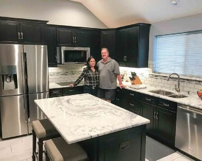 Discount Kitchen Cabinets and More!