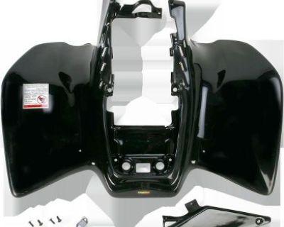 Maier Mfg 117520 Rear Fender Black