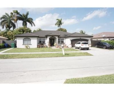 West Kendall House for Rent