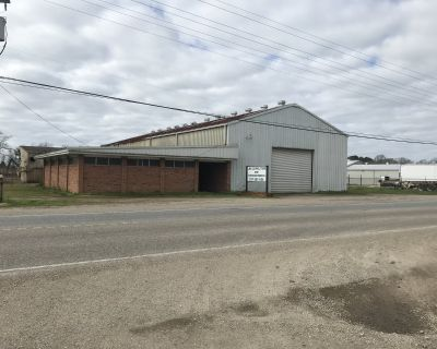 Industrial Warehouse/ Office Space for Lease
