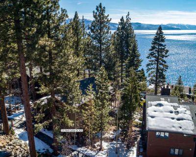 Stunning Lake Views-Free Standing Townhouse By Frederick Bush