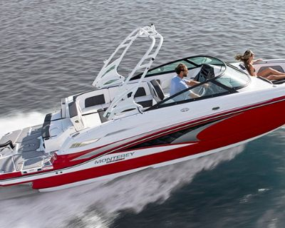 2021 Monterey M Series