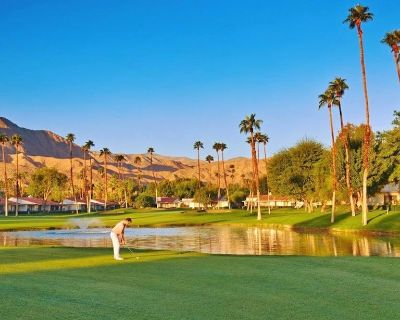 Avail Special 25% Discount for JAN 2021 BOOK NOW! - Rancho Mirage