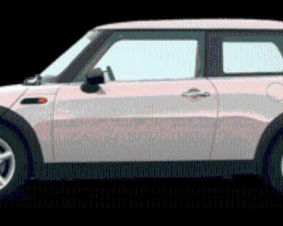 2002 MINI Cooper Cooper