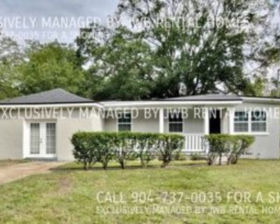 2607 Larkspur Ave, Jacksonville, FL 32209 4 Bedroom House
