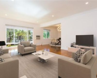 1204 N Crescent Heights Blvd, West Hollywood, CA 90046 2 Bedroom Condo