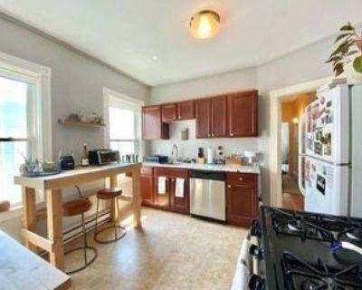 74 Romsey St #3, Boston, MA 02125 3 Bedroom Apartment