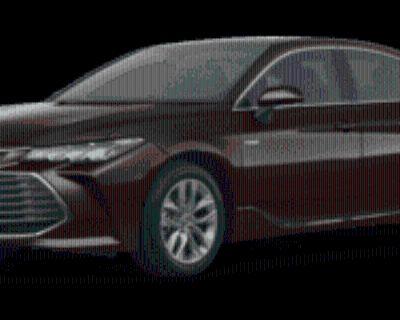 2021 Toyota Avalon Hybrid Limited