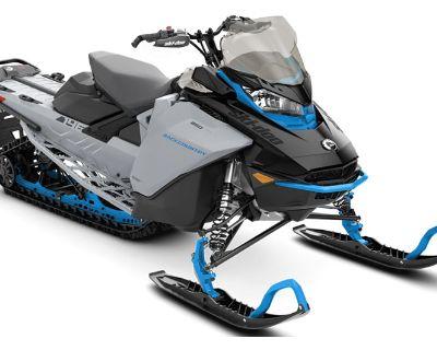 2022 Ski-Doo Backcountry 850 E-TEC ES Cobra 1.6 Snowmobile -Trail Clinton Township, MI