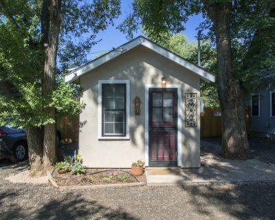 SWEET ROSE Cottage! Vintage Glam! GOG, Horses, Manitou! - West Colorado Springs