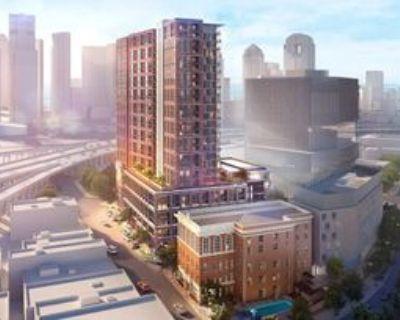 2524 Elm St, Dallas, TX 75226 2 Bedroom Apartment