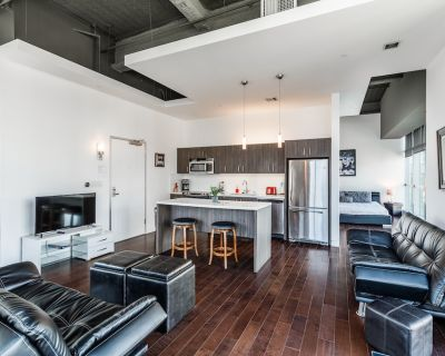 1BR Furnished Apartment in Hollywood - Walk of Fame - Hollywood