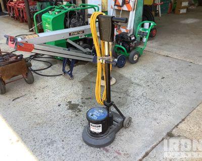 2015 (unverified) Windsor Bolt BP13X Electric Floor Buffer