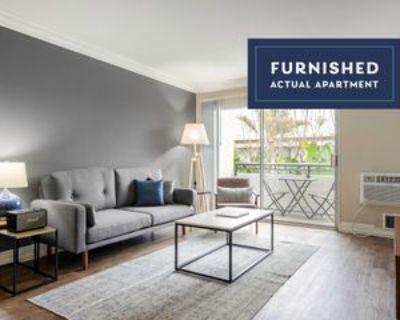 3636 S Sepulveda Blvd #3-85, Los Angeles, CA 90034 1 Bedroom Apartment
