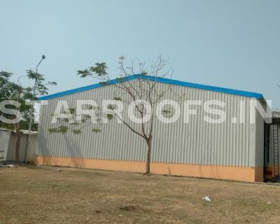 Metal Roofing Companies | Metal Roofing in Chennai