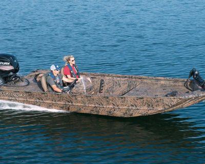 2016 Ranger 1862 MPV Aluminum Fish Boats Norfolk, VA