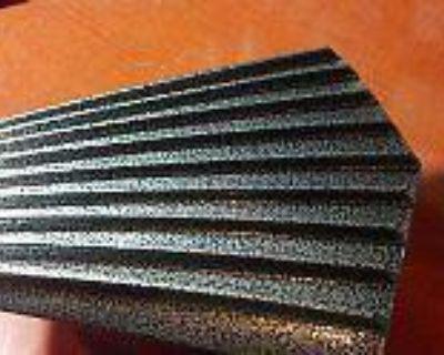 Carb Scoop For, Gasser,hot Rod,rat Rod,eelco,nhra, Aluminum Scoop,dual Four