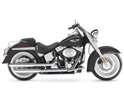 2006 Harley-Davidson Softail Deluxe Cruiser Temecula, CA