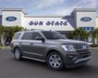 2021 Ford Expedition XLT 202A