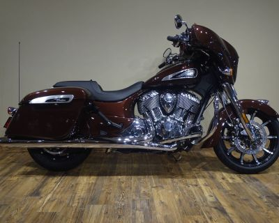 2019 Indian Chieftain Limited ABS Cruiser Rogers, MN