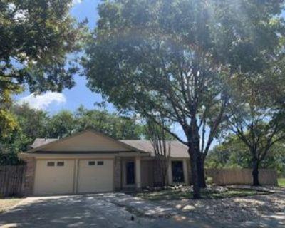 13802 Tangle Tree St #1, San Antonio, TX 78247 3 Bedroom Apartment