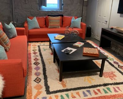 30 DAYS OR MORE RENTAL ONLY - Butchertown