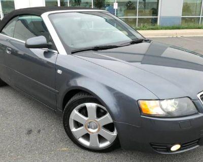 2006 Audi A4 3.0L
