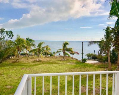 Cudjoe Cottages, swimming pool, kayaks, 20 miles from Key West - Cudjoe Key
